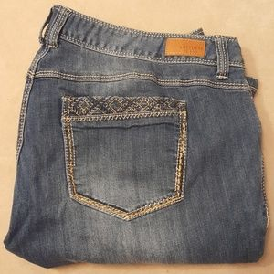 Amethyst Jeans Jeans - Amethyst Jeans